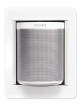 Thenos PlayBox COM, Metal Clad Wall-Box for Sonos Play:1/One (ea)