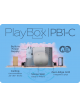 Thenos PlayBox PB1-C, In-Ceiling Solution for Sonos One & Play:1